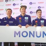 VALENTINO ROSSI AND MAVERICK VINALES IN TAKE MANILA BY STORM  Valentino Rossi …