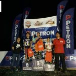 Winners of IR Flat Track Presented by Petron. Congratulations!!!