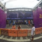 YAMAHA Time 2 Rev here at 10th Ave. Caloocan City.  THE LEGENDS RETURN Valentino…