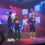 Yamaha Be Unstoppable! 2018 Dealer Conference with Valentino Rossi and Maverick …
