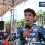 Yamaha Grand Prix 2018 Before going to the YGP 150 Open Underbone Race 2, lets h…