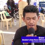 Yamaha Grand Prix 2018 Few minutes to go for Yamaha GP Cebu, lets talk to the De…