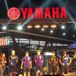 Yamaha Racing MotoGP Team  Opens Yamaha Rev Venue in Buriram