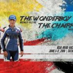 "Good Luck Yamaha Racers!SUPPORT OUR YAMAHA RACERS, Mckinley kyle paz#23 ""THE WON…"