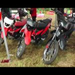 Honda Ride Red Kicks Off in Davao City. The Race showcased the Honda XRM 125 Fue…