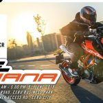 KTM Dukehana Cebu and National Finals this Saturday, June 9, 2018.. Ayala, Cebu …