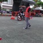 KTM Dukehana Race in Davao – part 1