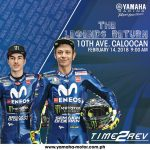 Only a few days left til the return of Valentino Rossi and Maverick Vinales!  FE…