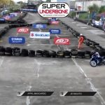 Shell Advance RUGP Bacolod GP Super Series Super Underbone Race (recorded live)