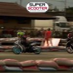 Shell Advance Regional Underbone GP – Bacolod GP June 24, 2018 Super Scooter Rac…