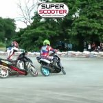 Shell Advance Regional Underbone GP – Mindanao GP Super Series 2018 Super Scoote…