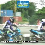 Shell Advance Regional Underbone Grand Prix Mindanao GP Super Series 2018 Suzuki…
