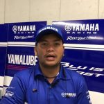Yamaha Team Pilipinas at Suzuka Circuit Japan for the Asian Road Racing Champion…