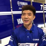 Yamaha Team Pilipinas riders here at Suzuka Circuit Japan for the Asian Road Rac…