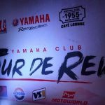 Congratulations to Yamaha Motor Philippines and YClub members for a successfull …