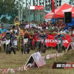 HONDA RIDE RED Davao Leg XRM125 INTERMEDIATE OPEN