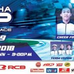 THE YAMAHA GRAND PRIX 2018 HEADS FULL SPEED TO CEBU  The Yamaha Grand Prix wrapp…