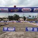 The Stage is Set for tomorrow! The battle continues for the best Underbone in th…