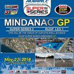 Two Days to GO! Shell Advance Regional Underbone Grand Prix Mindanao GP – Super …