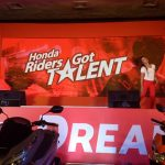 2018 Honda Riders Convention Davao Riders Got Galent