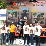 Congratulations to all the winners of the KTM Dukehana Davao.