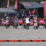 Honda Ride Red General Santos City –  All Ladies Category Recorded Live!
