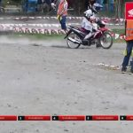 Honda Ride Red General Santos City – Dealer's Cup Race XRM 125 Fuel Injected Rec…
