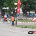 Honda Ride Red General Santos City – XRM Intermediate Race