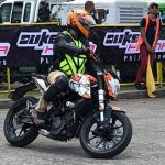 KTM Dukehana Davao, Elimination runs Victoria Plaza Davao.