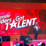 Riders shows off their amazing talents! Honda Riders got Talent Honda Riders Con…