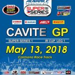 Shell Advance Super Series Nationwide Championship Shell Advance IR Cup Series L…