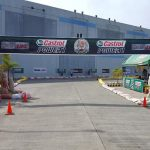 TRL Cup Mindanao Final Leg. About to happen in few hours here in Gaisano Grand T…
