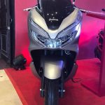 The All New Honda PCX 150 4-stroke Liquid Cooled, SOHC Displacement 150 Fuel Sys…