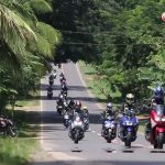 The Racing Line Feature Monday – Yamaha Tour de Rev Mindanao Loop part 2. Second…