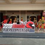2018 Honda Riders Convention Davao Opening