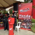 2018 Honda Riders Convention Motor Show