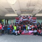 Congratulations HONDA PHILIPPINES Inc., for another Successful Honda Ride Red in…