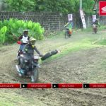 Honda Ride Red Dumaguete City (Recorded Live) All Ladies Final Heat