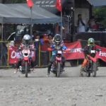 Honda Ride Red General Santos City – All Ladies Category XRM 125 Fuel Injected C…
