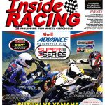 New issue of InsideRACING print magazine available this week..  In IR you always…