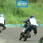 Shell Advance Regional Underbone Grand Prix  – Visayas Grand Prix Suzuki Raider …