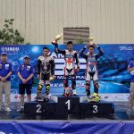Yamaha Grand Prix Bulacan  Dealers Cup Expert Category winners! Congratulations!