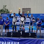 Yamaha Grand Prix Bulacan  Dealers Cup Newbie Category winners! Congratulations!