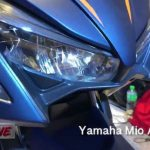 Yamaha MIO AEROX S Stop and Start System ABS Keyless P122,900.00 SRP