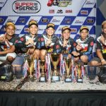 AN OVERALL SUPREMACY FOR THE RAIDER R150 AT THE SUPER SERIES NATIONWIDE CHAMPION…