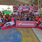 Honda Ride Red Davao! Let the Race Begin!