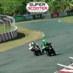 Shell Advance Super Series SUPER SCOOTER MTV Race Highlights from Race 1 to 5. S…