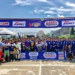THANK YOU to all who made this race weekend possible! Shell Advance, Suzuki Phil…