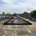 The Battle Continues tomorrow Shell Advance RUGP Bacolod Grand Prix! Super Serie…