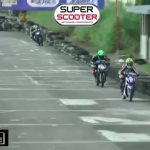 What Dustin Esguerra must do in order to win the 2018 Super Scooter Championship…